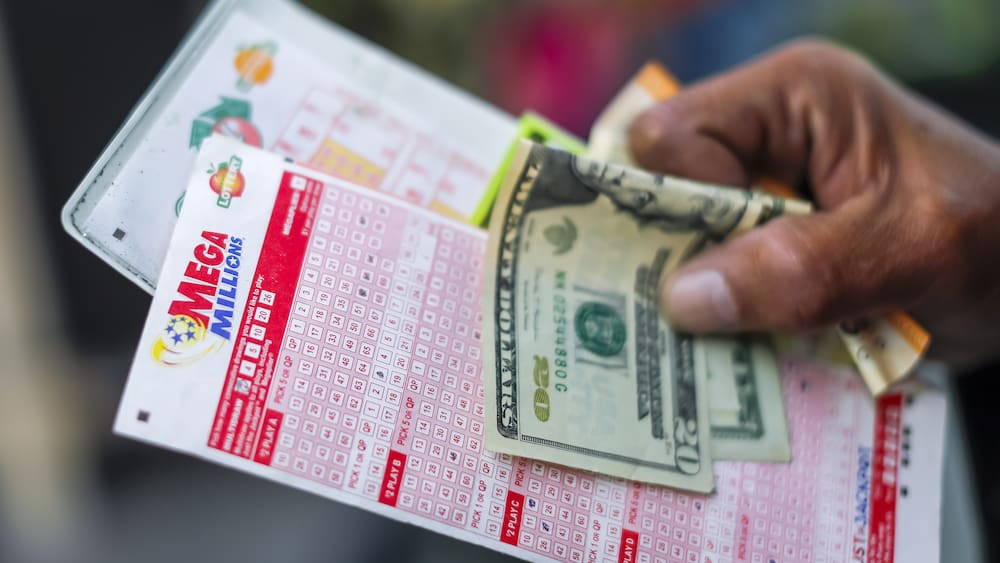 Lottery winners collect 406 million thanks to cookies