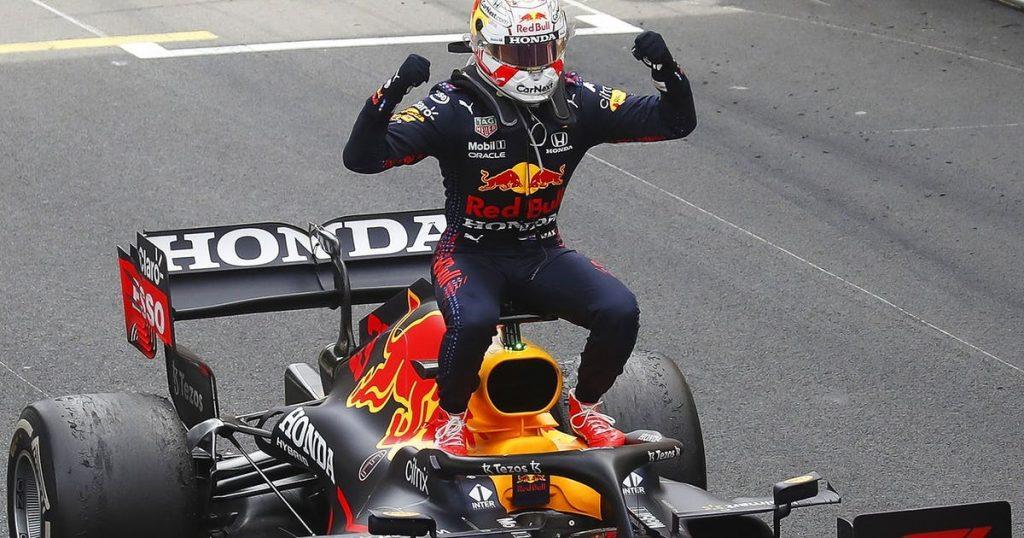 Mayhem at Leclerc and Bottas +++ Verstappen win in Monaco - Hamilton 7th