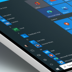 Microsoft's revised icons for Windows 10