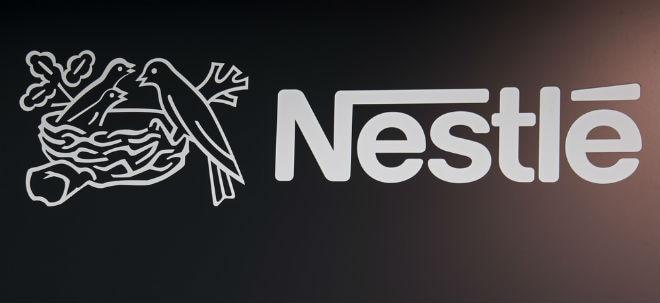 Nestlé-Aktie letztlich im Minus: Nestlé kauft US-Vitaminhersteller Bountiful
