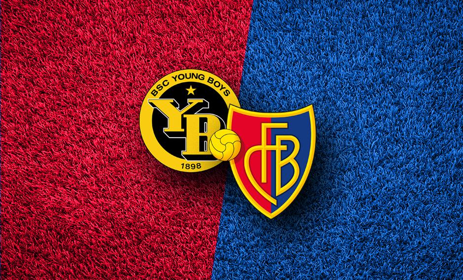 Rotblau im Ticker: BSC Young Boys vs FC Basel