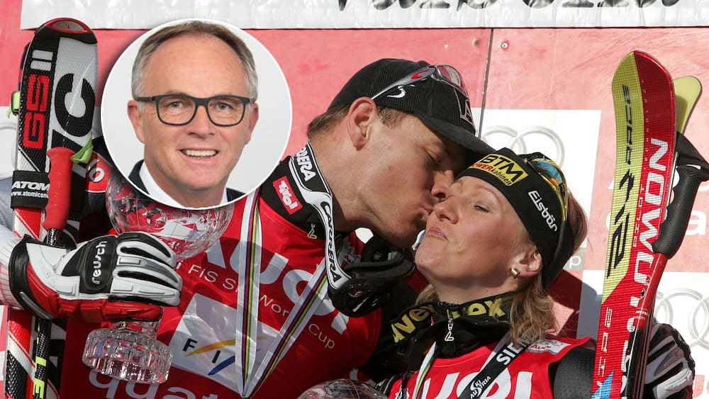 Schmidhofer is the new president of the Austrian Ski Federation - instead of Walchhofer or Götschl