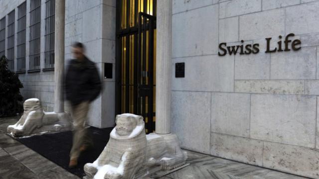 Die Swiss Life hat wegen dieser Angelegenheit im Jahresabschluss 2020 Mittel von 70 Mio. Fr. zurück