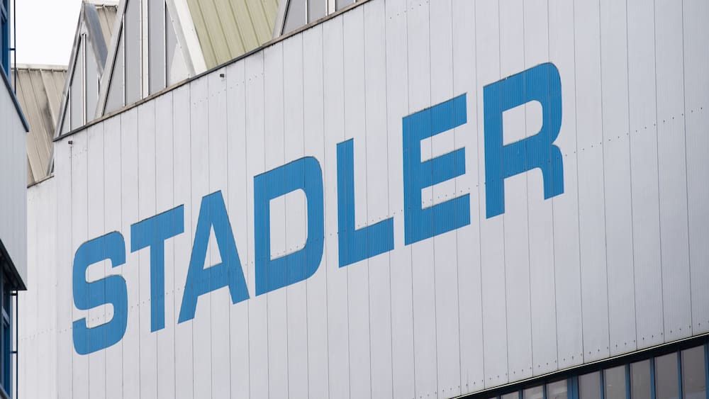 The train manufacturer Stadler fears Russian industrial espionage in Germany