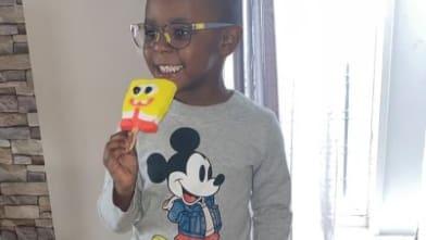 USA: The boy orders SpongeBob ice cream for $ 2,600