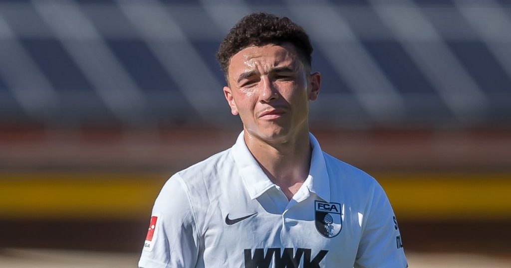 Vargas flies out of the field ++ Save Augsburg and Herta ++ Frankfurt is on further bankruptcy