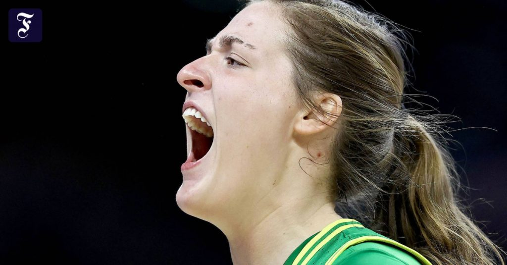 Women basketball players feel a disservice in the United States