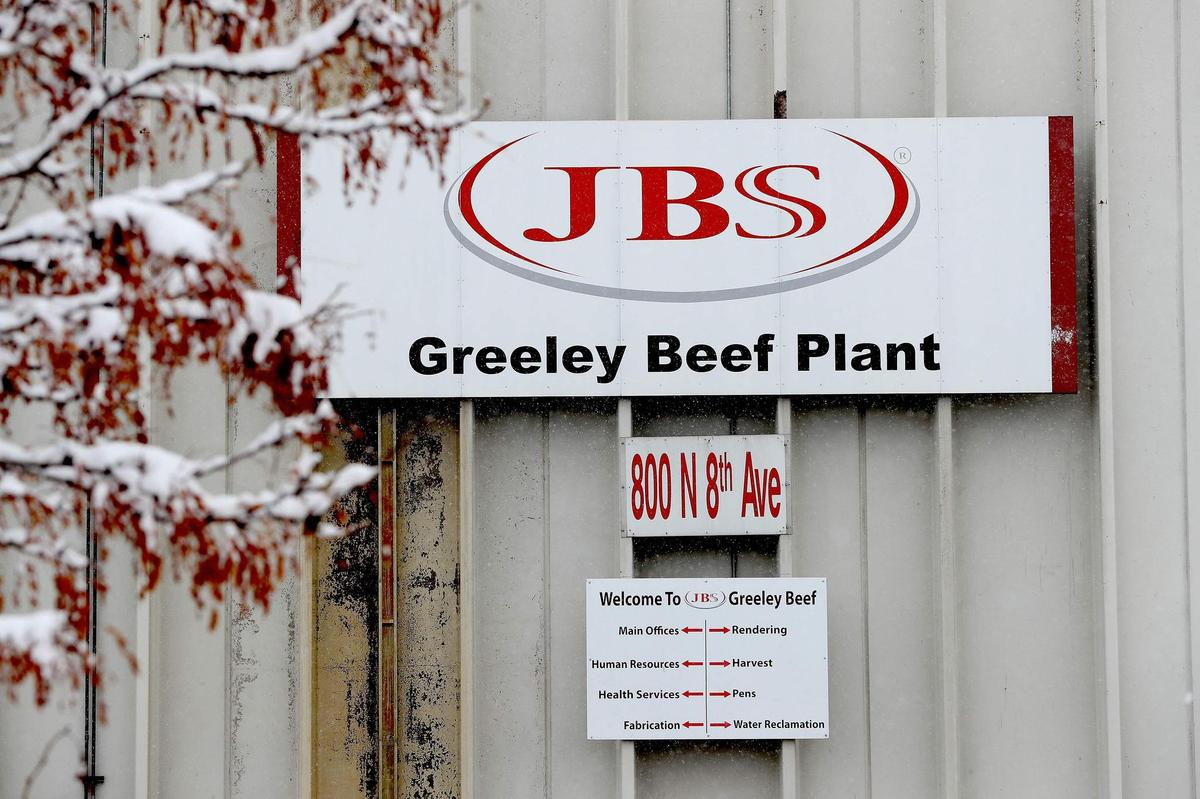 JBS USA is the target of a cyber attack that has hit some servers in IT systems in North America and Australia.