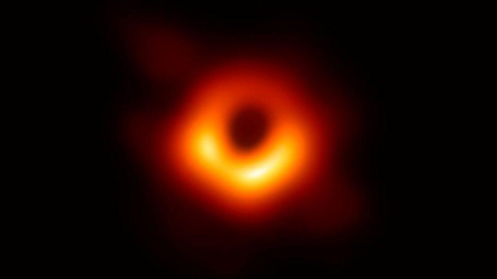 Black holes: their high-energy radiation strikes Earth as well