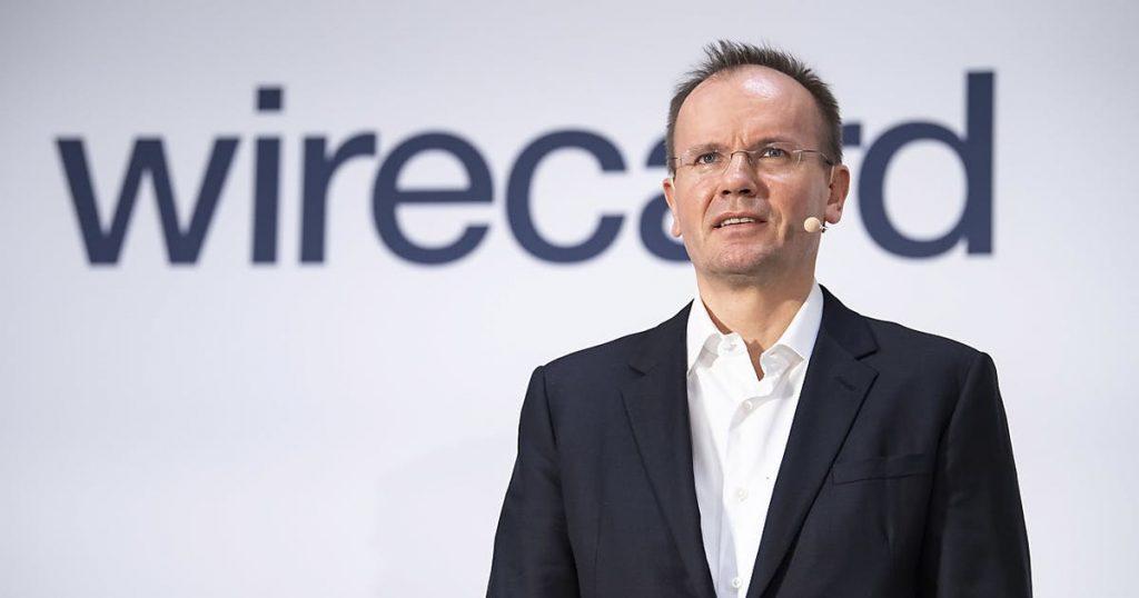 Find the origins of Wirecard President Markus Braun