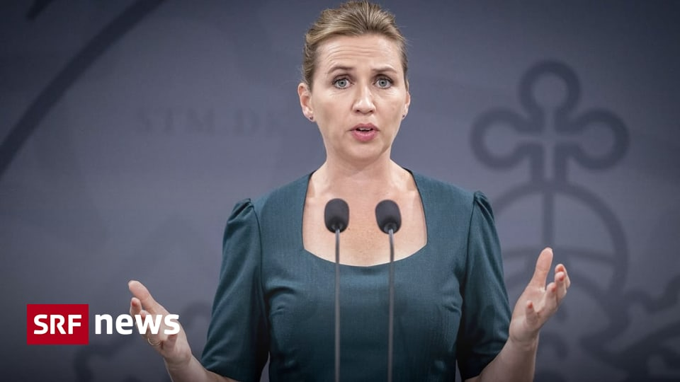 Asylum policy - Denmark wants to set up asylum centers abroad - News