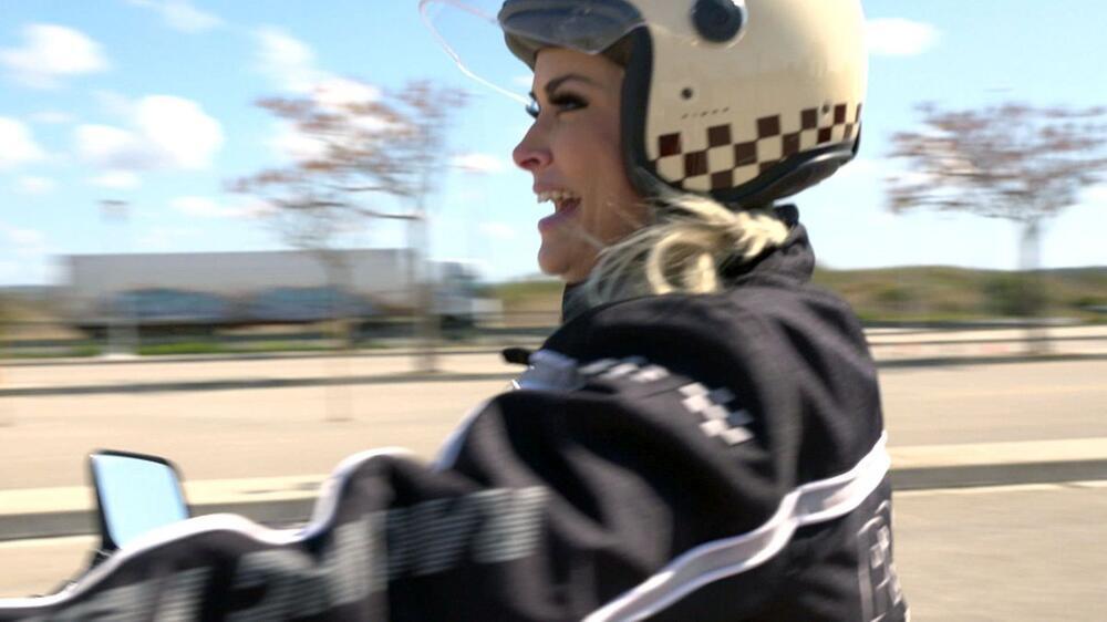 Daniela Katzenberger, Family Happiness in Mallorca, Lucas Cordales, RTLZWEI, Reality, TV, Blonde