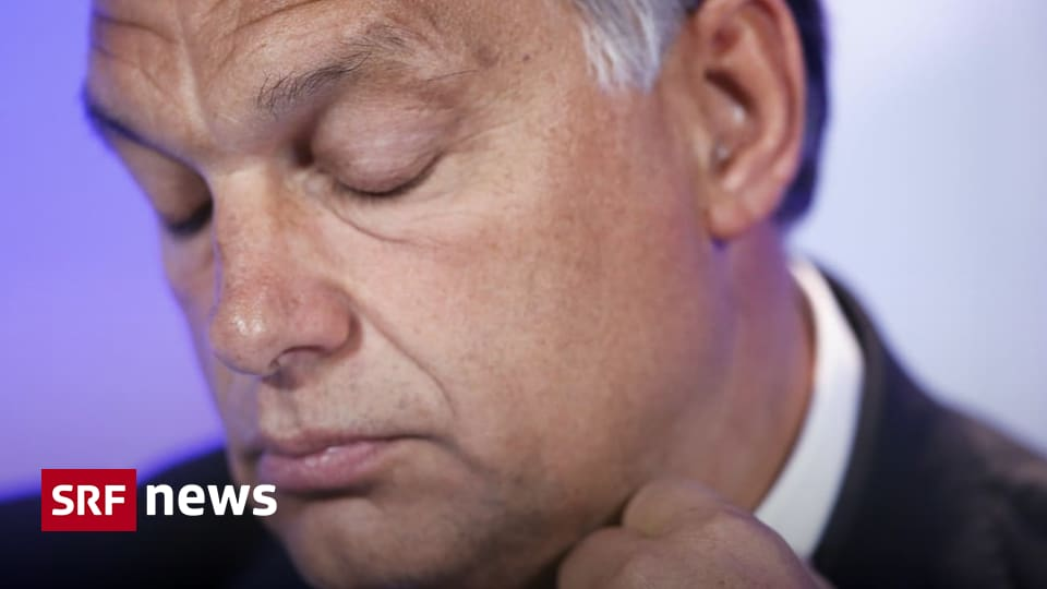 Orban under pressure - Hungary's powerful fear people - News