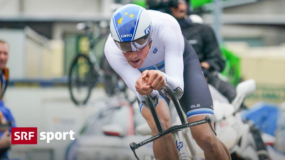 Tour de Suisse first stage - Double win for Switzerland: Küng beat Bissegger - Sport