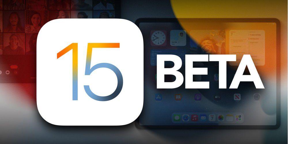 iPadOS 15: How to install public beta