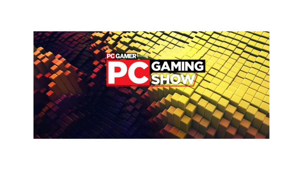 E3 2021: PC Game Show - live stream from verfolgen