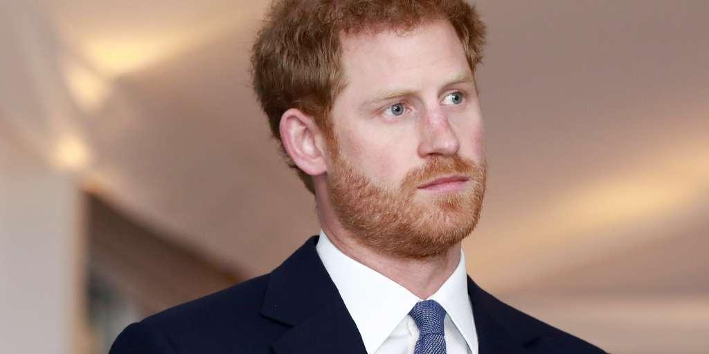 Did Oprah Winfrey take advantage of Prince Harry, Duke of Sussex?