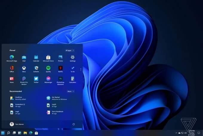 Windows 10 Windows 11