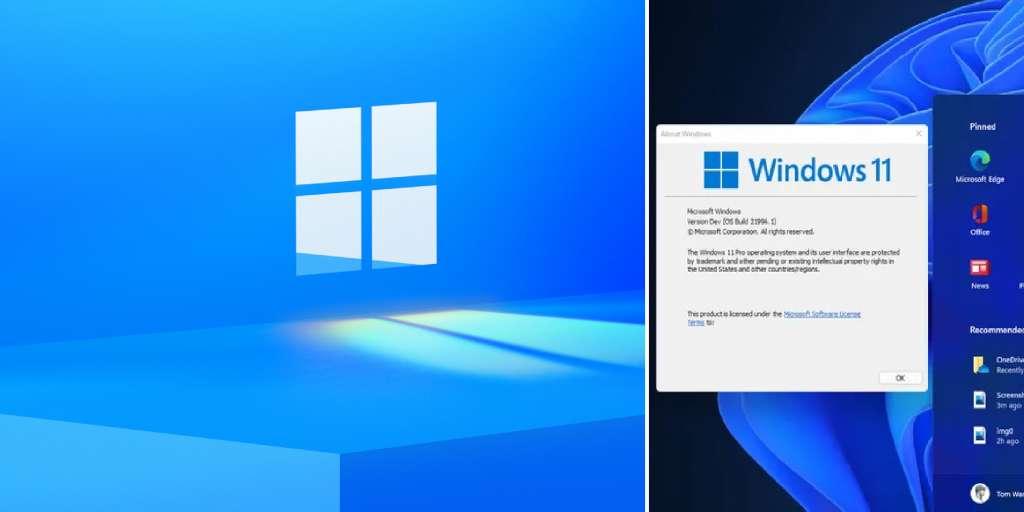 The next OS leak almost completely بالكامل