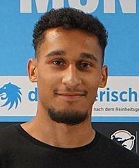 Kevin Gooden played under current Löwen coach Kölner at the club.