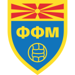 Macedonia emblem شعار