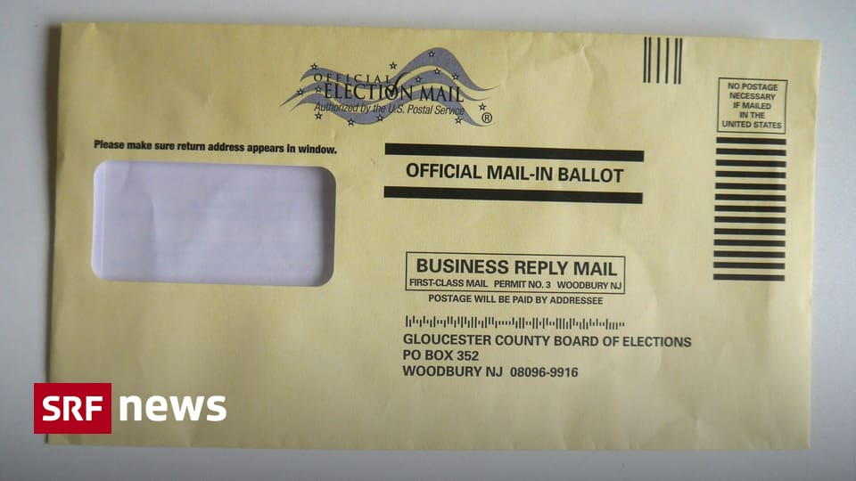 Suffrage in the US - Failed Electoral Reform Has Repercussions for Midterm Elections - News