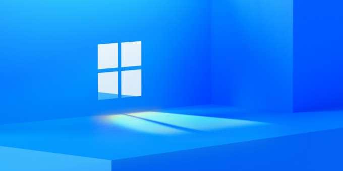 Microsoft Windows 11 Microsoft