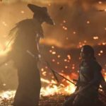 Ghost of Tsushima will land on PC