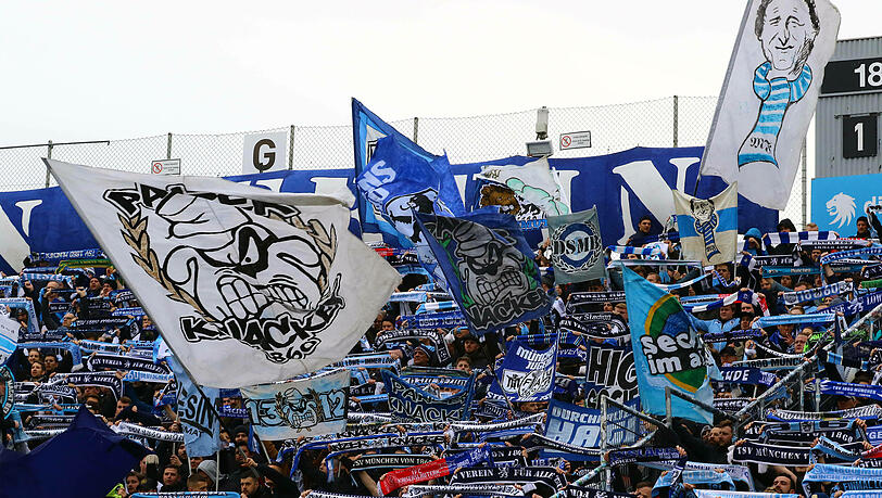 TSV 1860 fans can look forward to many free TV games!