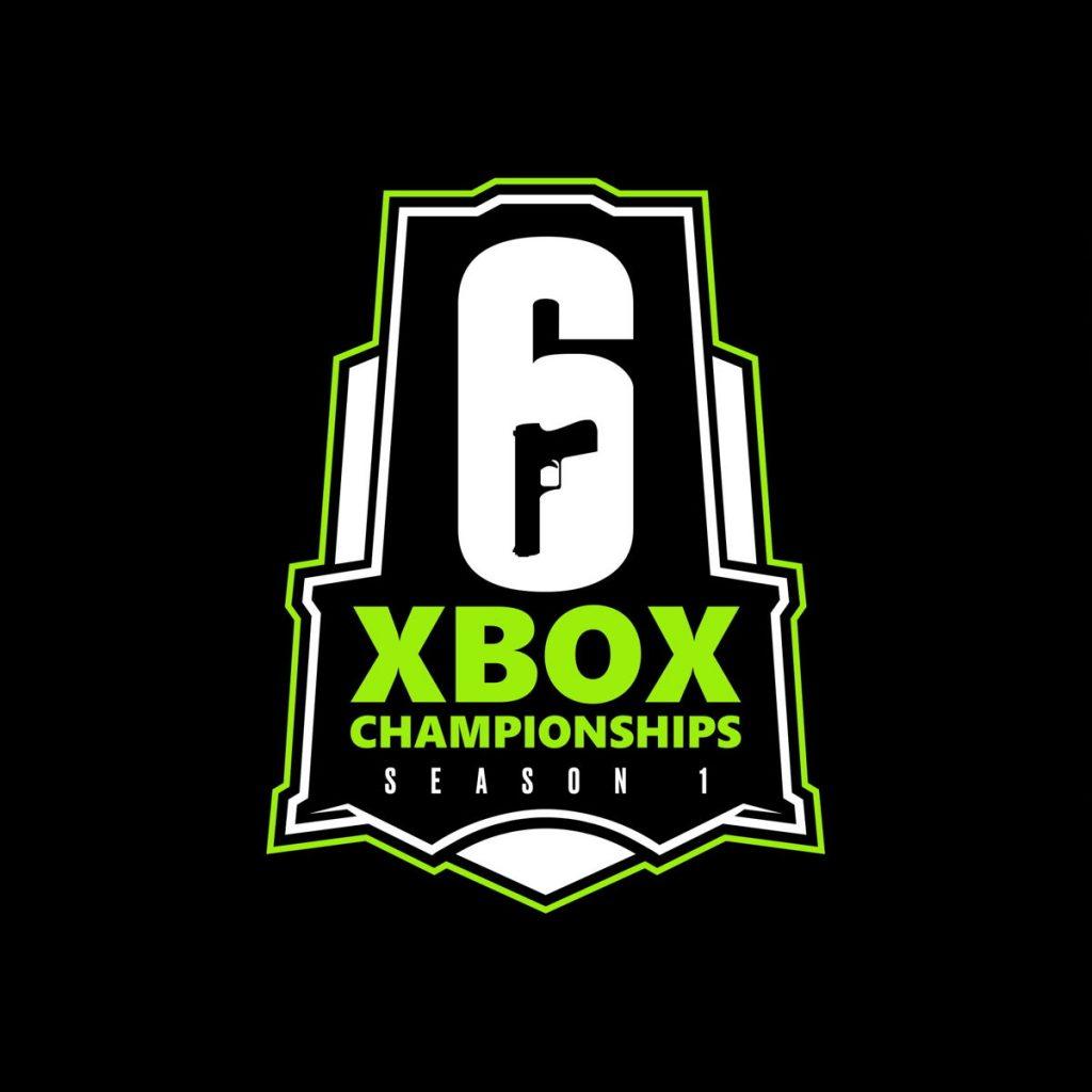 Rainbow Six Siege Xbox Championship