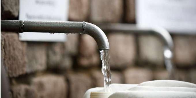water venus