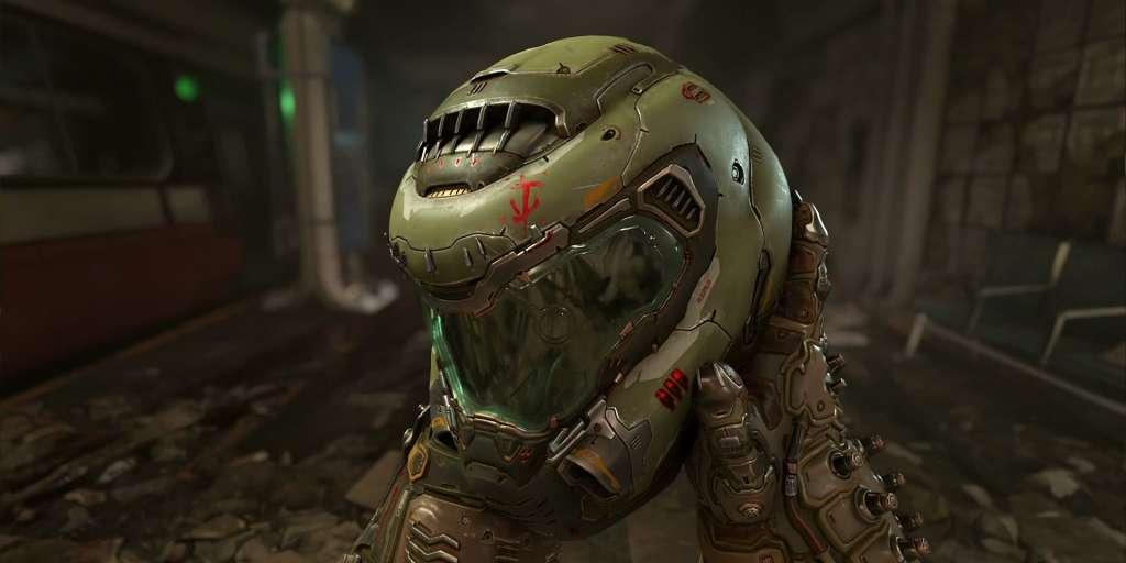 Doom Eternal: This brings the next generation update