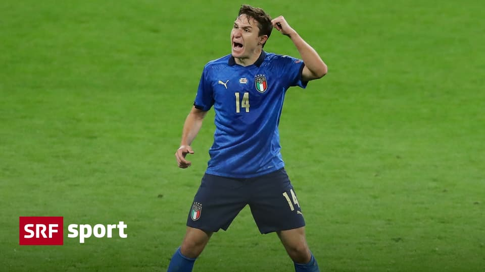 2-1 victory over Austria - Joker substitute Chiesa and Pesina Italy in extra time - Sport