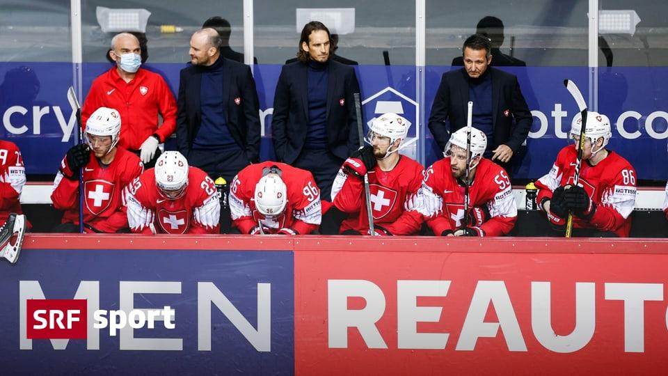 2:3 Defeat after penalty shootout - semi-final dream: Switzerland's elimination against Germany - sport