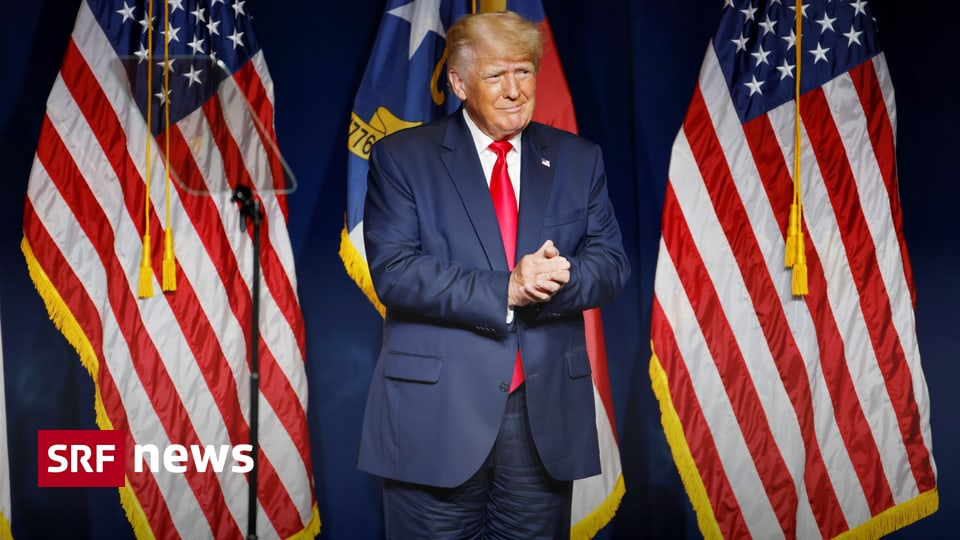 75th birthday - what is Donald Trump actually doing?  - News