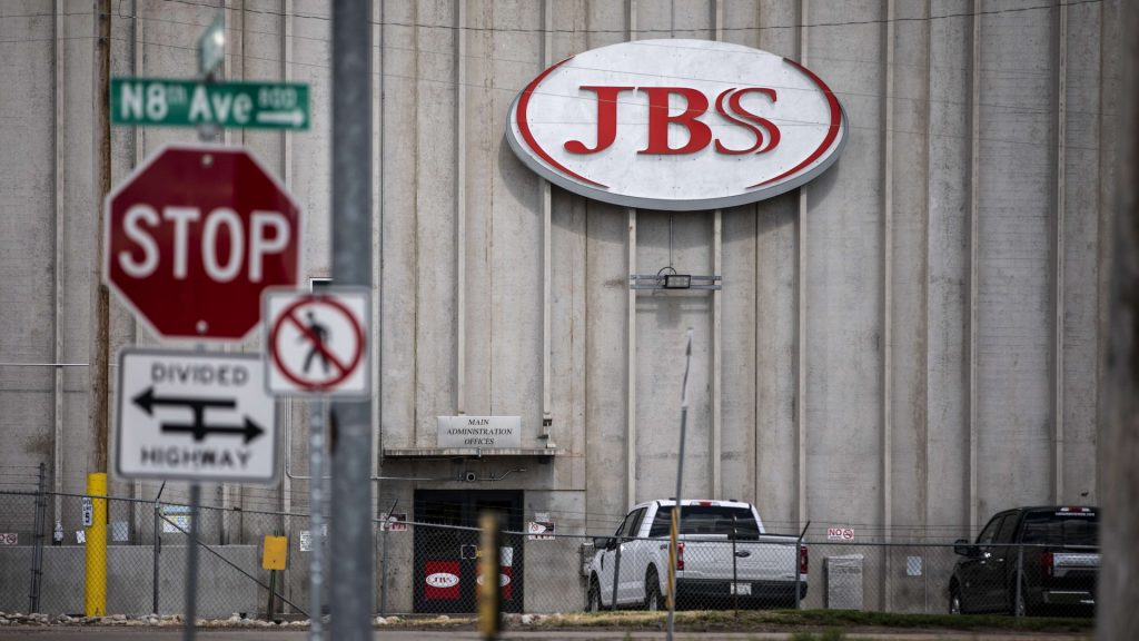 After hacker attack: meat producer JBS pays ransom