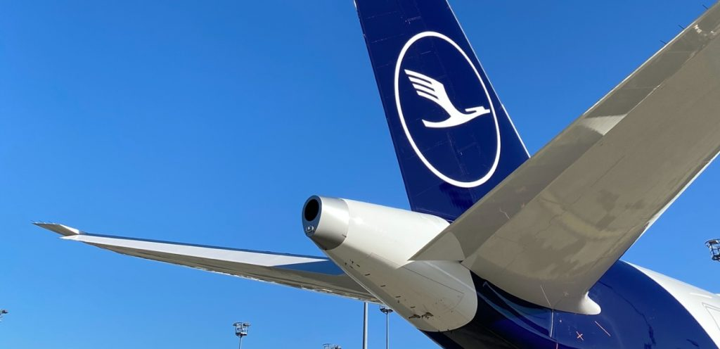 Airbus long-range: Lufthansa expects first A350 with first class in July 2023