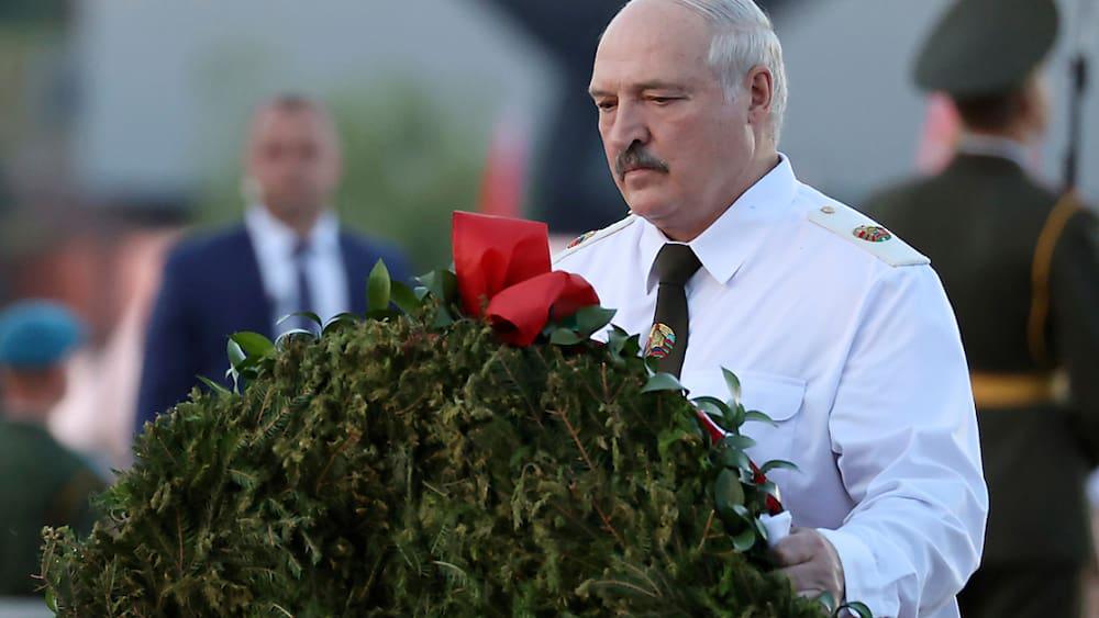 Belarus: Countermeasures after EU Sanctions - Perspective