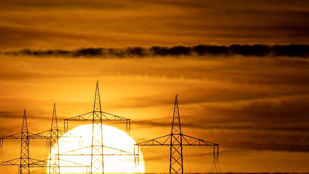 Earth stores more 'unprecedented' heat