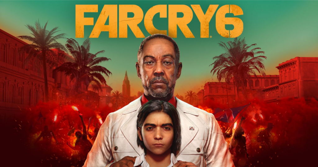 Far Cry 6: Leak: The former villains as playable characters