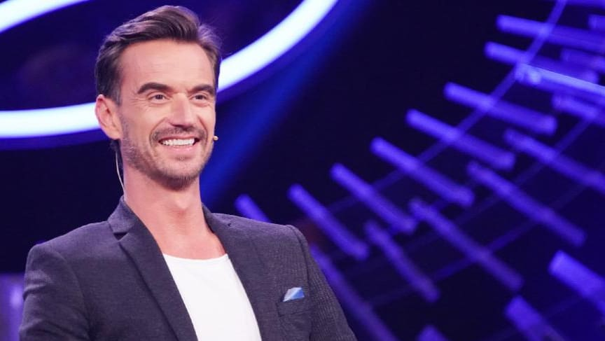 Florian Silberisen is said to be the new Dieter Bohlen on 'DSDS'