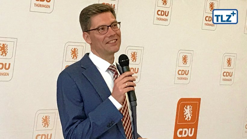 Hurt, the CDU's state president, ranks first on the Bundestag's list    Policy
