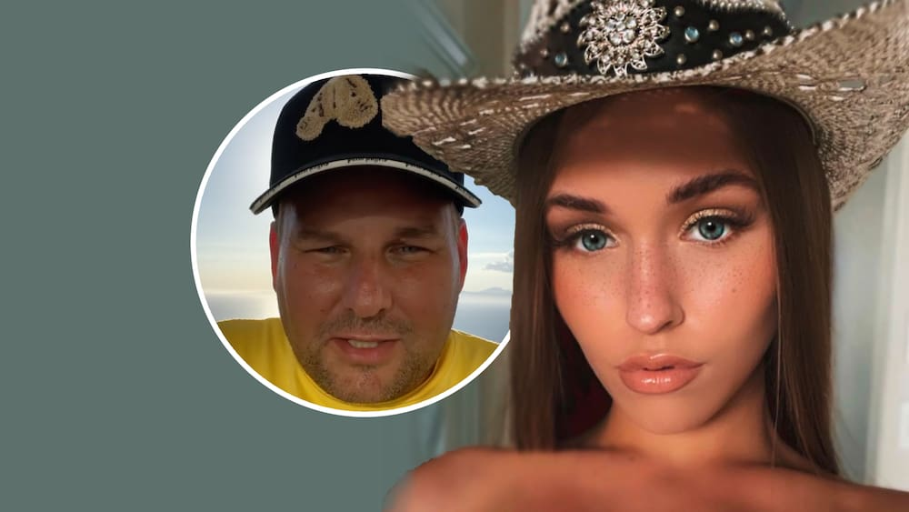 Michael Wendler's ex-boyfriend wants to bring Laura Muller back to Germany
