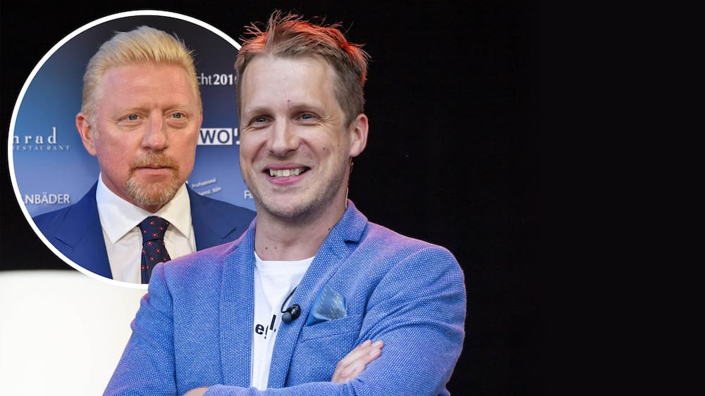 Oliver Bucher beats Boris Becker in court in Zoff bankruptcy