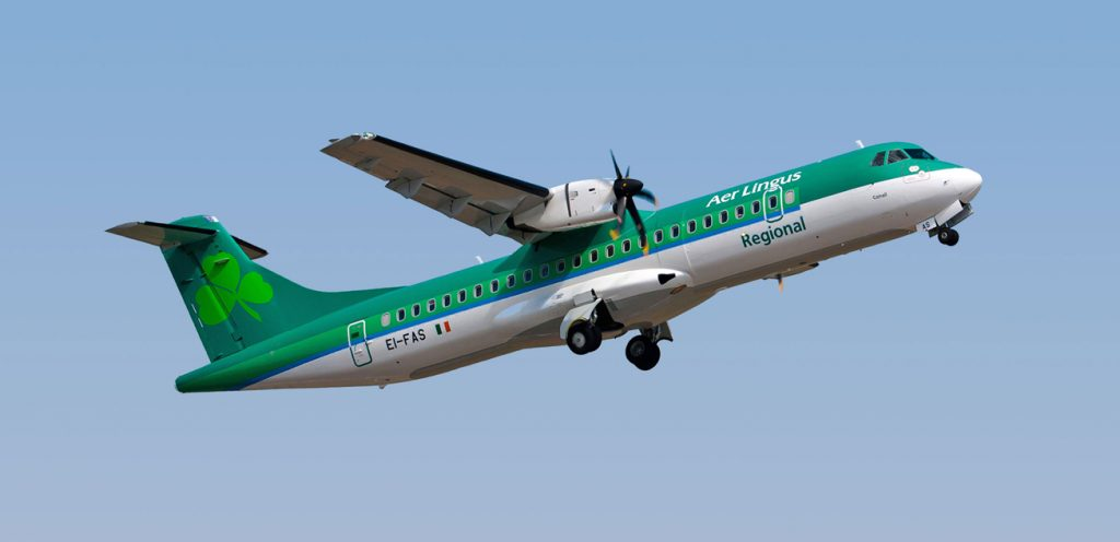 Operations halted: The end of Stobart Air is a big problem for Aer Lingus