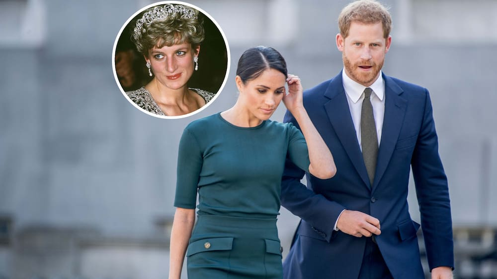 Palace trembling in front of Meghan: The Duchess must travel to England