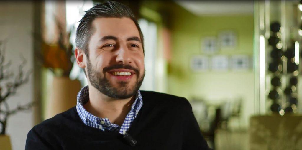 Star chef Flavio Fermi returns to Basel: 'It's like going home'
