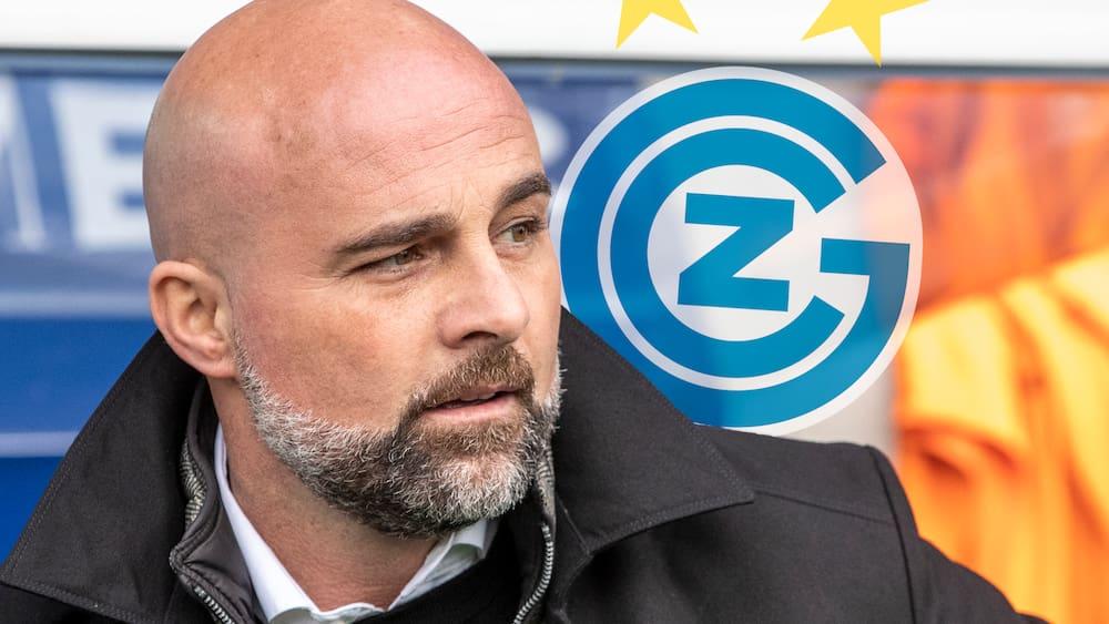 Super League: Giorgio Contini is the new GC coach