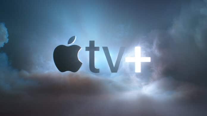 Apple TV + Logo 2020