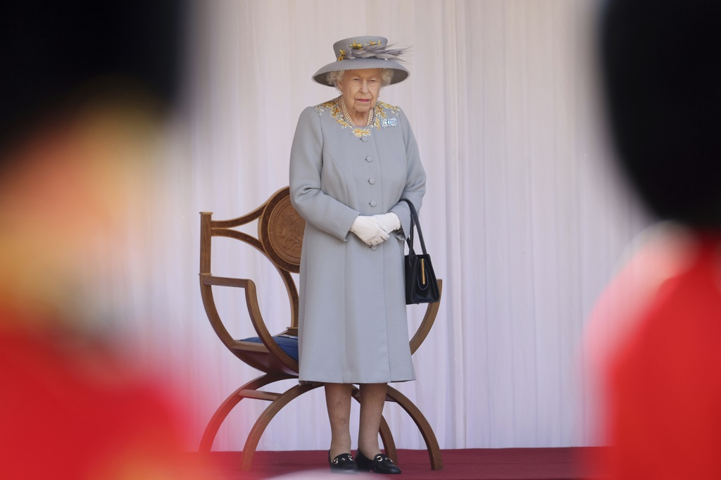 The Queen no longer wants to be silent تعد